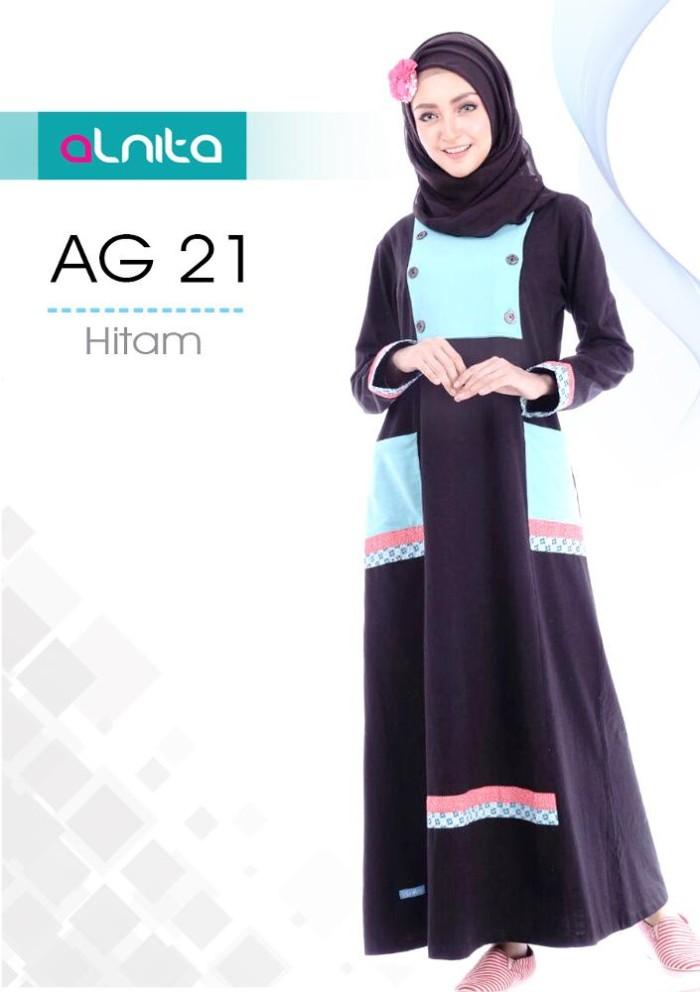 Gamis ALNITA AG-21
