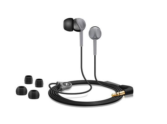 harga Earphone sennheiser cx 180 street ii in-ear headphone (oem) Tokopedia.com
