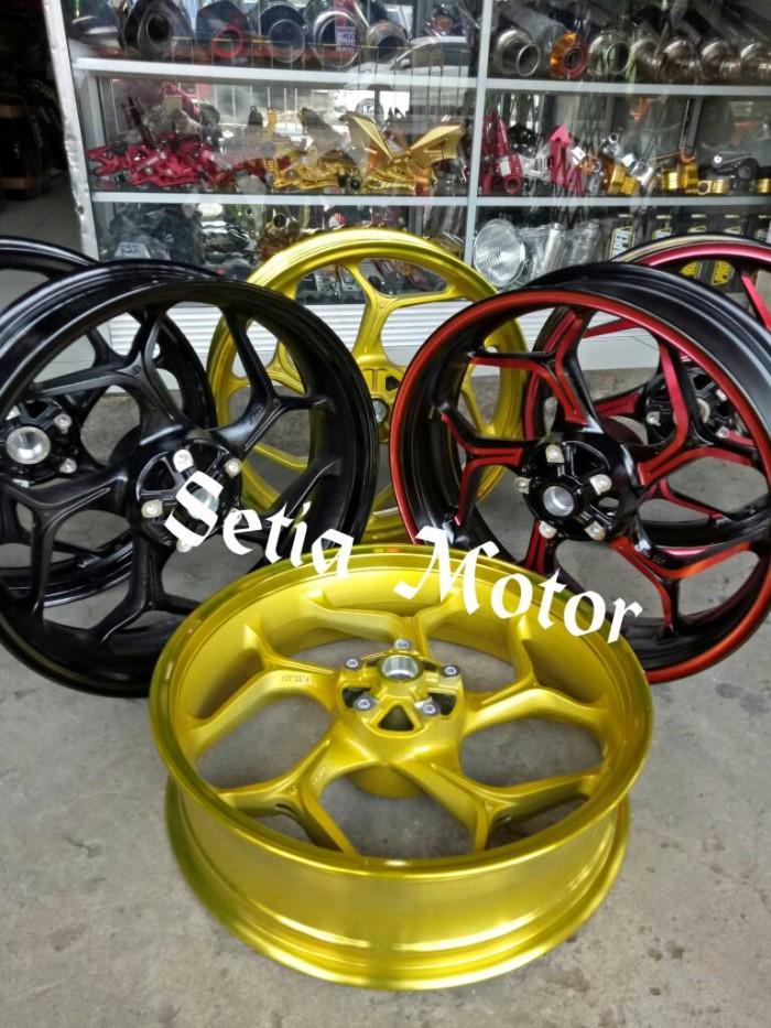 Jual Velg Racing Lebar Motor Cbr150 Cbr 150 Facelift All New Cb