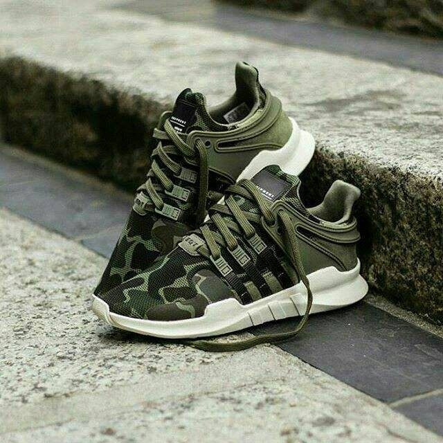 best loved 1e701 7c23f Adidas EQT Running