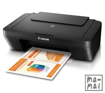 harga Printer canon pixma mg2570s multi function all in one Tokopedia.com