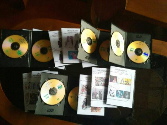 Jual DVD Audio lagu Jpop format mp3, flac, ape, wav, wv, m4a - Warung  Online Mbak Sri | Tokopedia