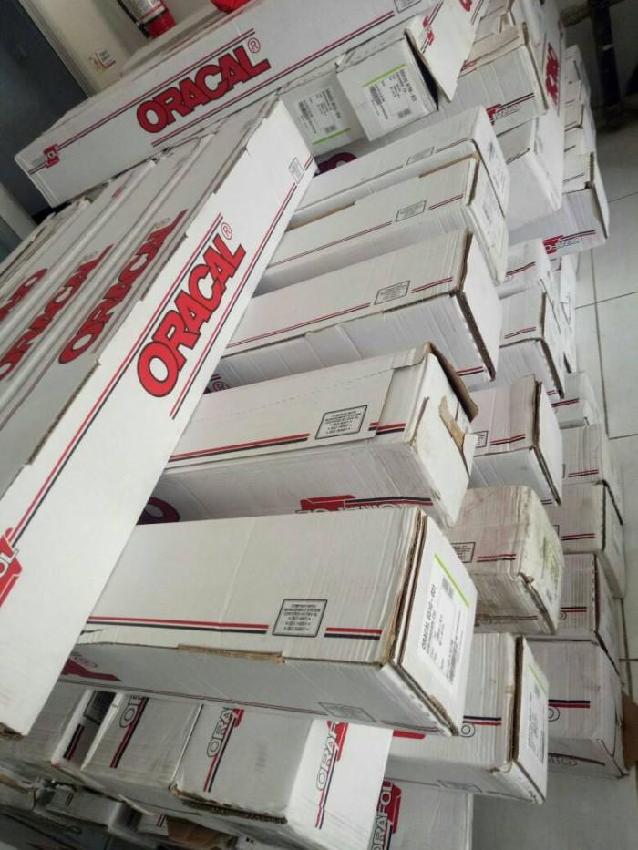 ... harga Stiker oracal 651 glossy/matte (sticker mart jakarta) Tokopedia.com