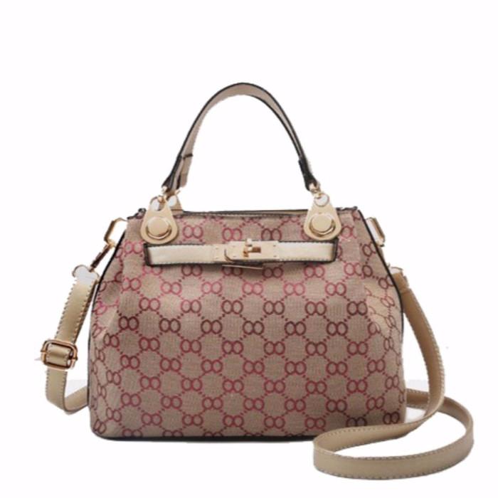effe5eff74 Vicria Tas Branded Wanita Korean High Quality Bag Style Red - Harga ...