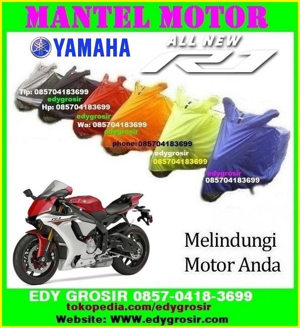 harga Mantel motor yamaha new r1 Tokopedia.com