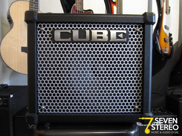 harga Roland cube 10 gx guitar amplifier Tokopedia.com