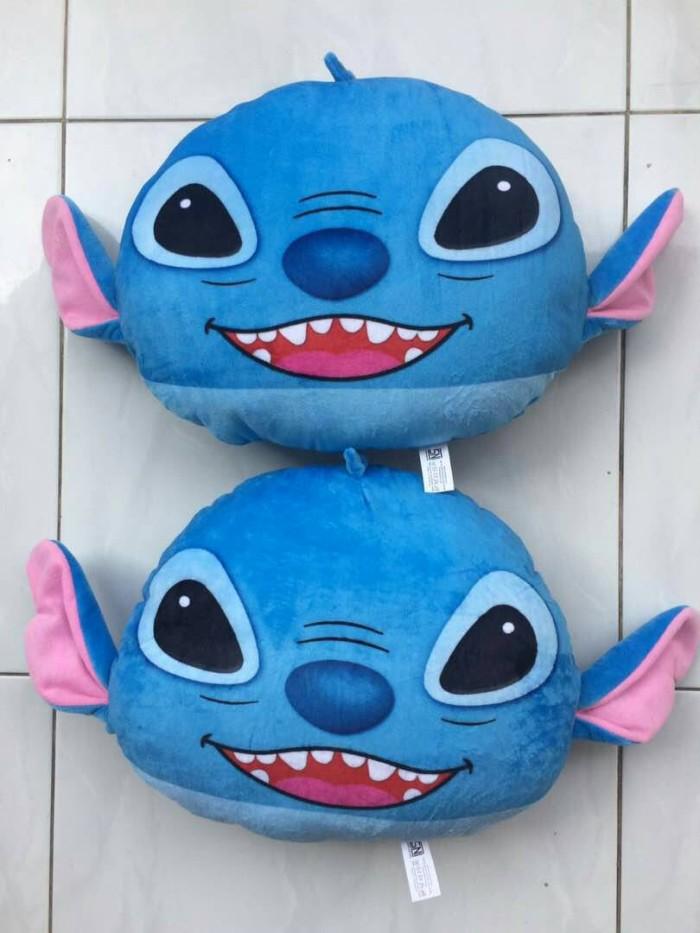 harga Bantal boneka stitch Tokopedia.com