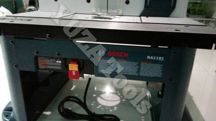 Jual meja router table bosch ra1181 yuza plastics tokopedia meja router table bosch ra1181 keyboard keysfo Image collections