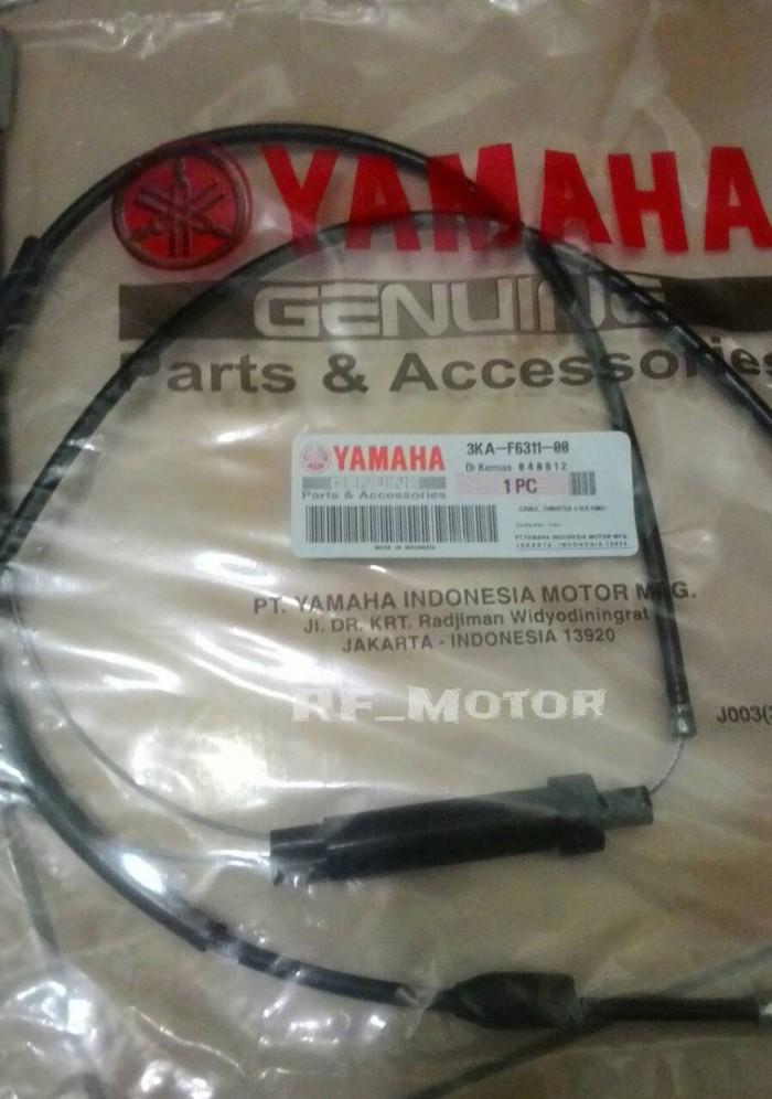 harga Kabel gas/cable throttle rx king/yamaha/3ka Tokopedia.com
