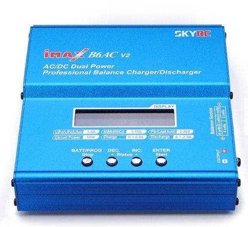 harga New imax b6ac balance charger v2 (genuine) Tokopedia.com