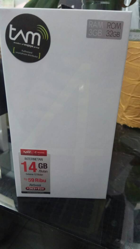 harga Xiaomi redminote 4 3/32 global version garansi resmi Tokopedia.com