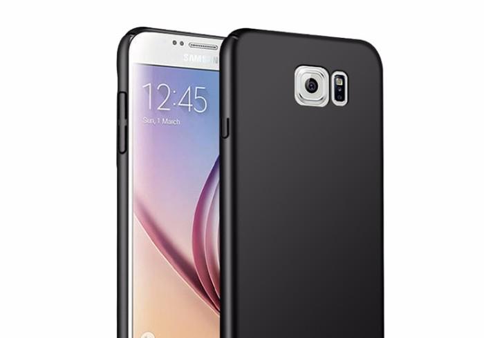 Foto Produk Baby skin ultra slim case untuk Samsung galaxy C9 PRO dari importking