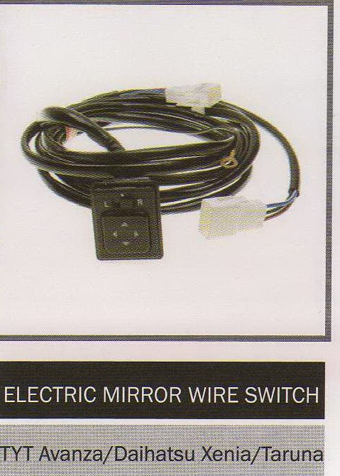 harga Cable electric mirror/ saklar kabel kaca spion avanza/ xenia/ taruna Tokopedia.com