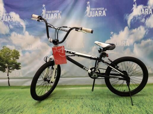 harga Sepeda genio fury rotor fs united bmx 20 inch Tokopedia.com