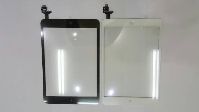 harga Touchscreen ipad mini 2 + ic + connector fullset original Tokopedia.com
