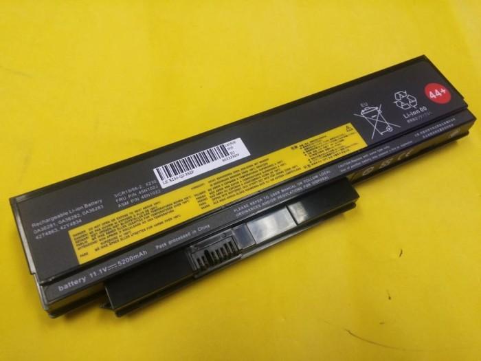 Jual Baterai batre battery Laptop Lenovo ThinkPad X220 X220i X220s x230 -  DKI Jakarta - ACC Lovers | Tokopedia