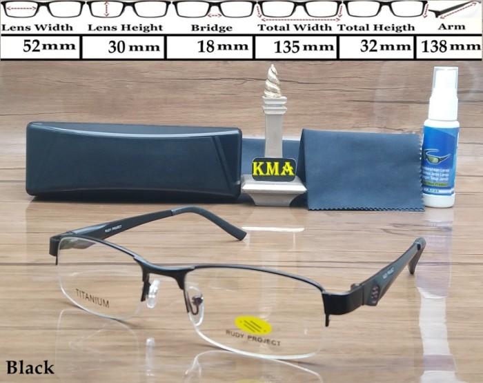 ... harga Frame kacamata minus rudy projectframe kacamata minus rudy project  Tokopedia.com 90c645c183