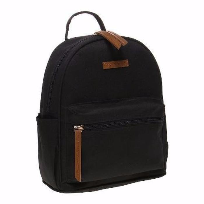 Mayonette Rubi Backpack - Hitam