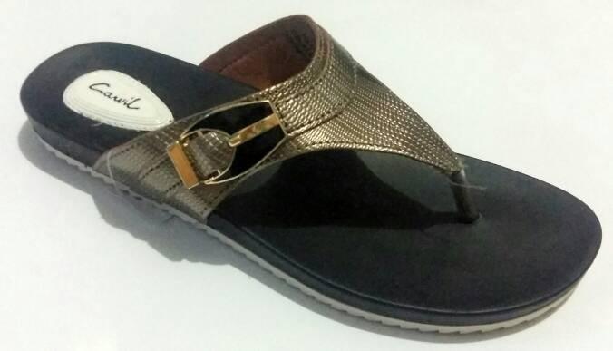 Sandal Wanita CARVIL Frita 01