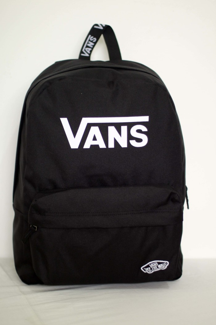 Jual Backpack Vans Old Skool Original Tas Vans Original Termurah ... babb814be