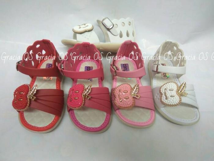 harga Sepatu bayi walker premium cute apple - sepatu anak import pesta murah Tokopedia.com