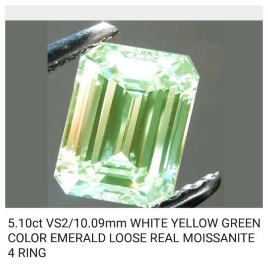 harga Loose diamond moissanite Tokopedia.com