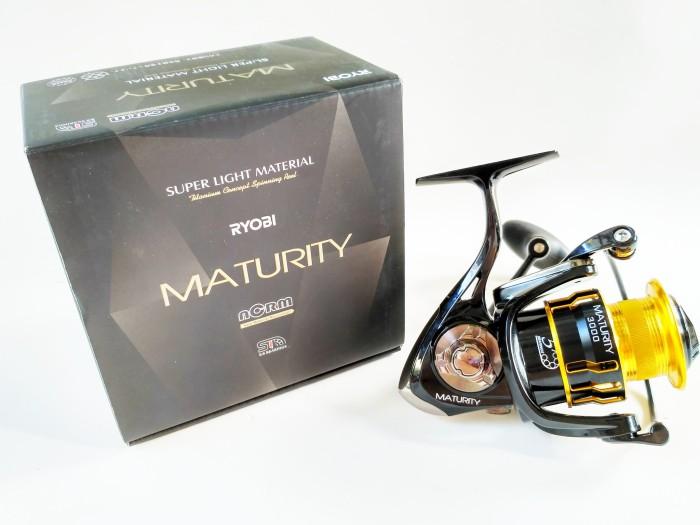 harga Reel Ryobi Maturity 3000 Tokopedia.com