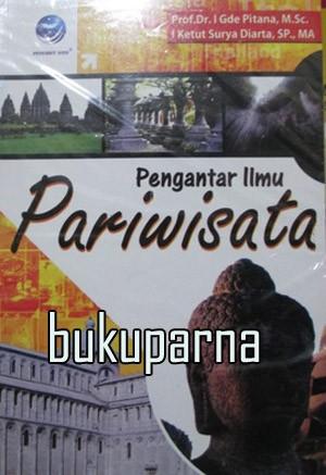 harga Buku pengantar ilmu pariwisata Tokopedia.com