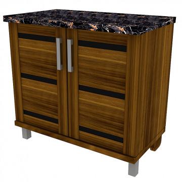 Jual Kitchen Set 2 Pintu Cek Harga Di Pricearea Com