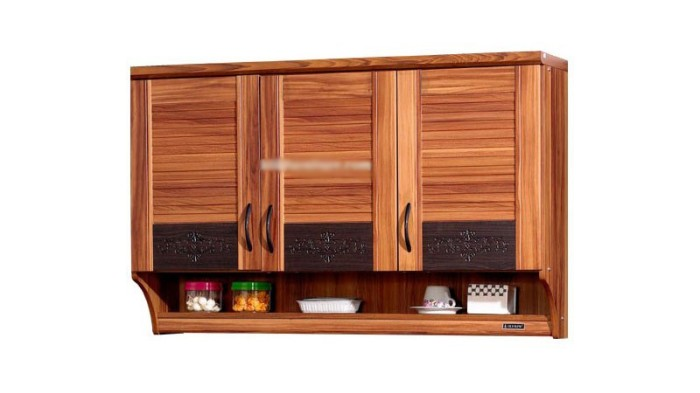 Jual Kitchen Set Atas 3 Pintu Krt014181 Seri Venesia Olympic