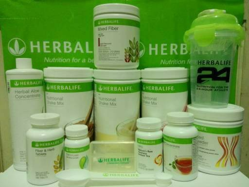 harga Shake#herbalife#paket Ultimate Free Buku Panduan Tokopedia.com
