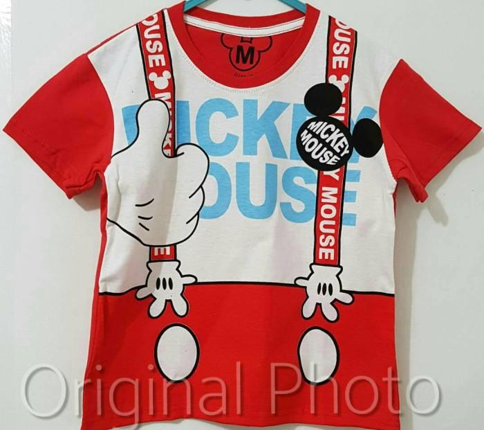 Kaos Anak Karakter Marie - List Harga Terkini dan Terlengkap 7572a6ebb2