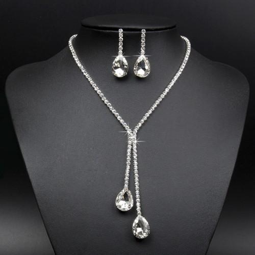 harga Kalung untuk pesta wanita - kaw 003 Tokopedia.com