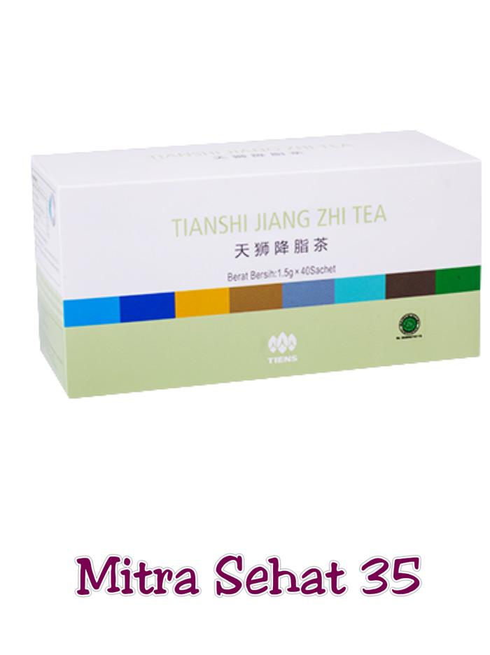 harga Jiang Zhi Tea Tokopedia.com