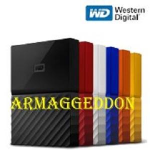 harga Wd my passport ultra 1tb - hdd / hd / hardisk / harddisk external 2.5 Tokopedia.com