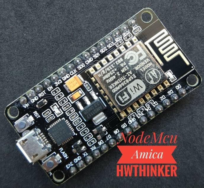 harga Nodemcu amica official version ori cp2102 esp8266 arduino ready Tokopedia.com