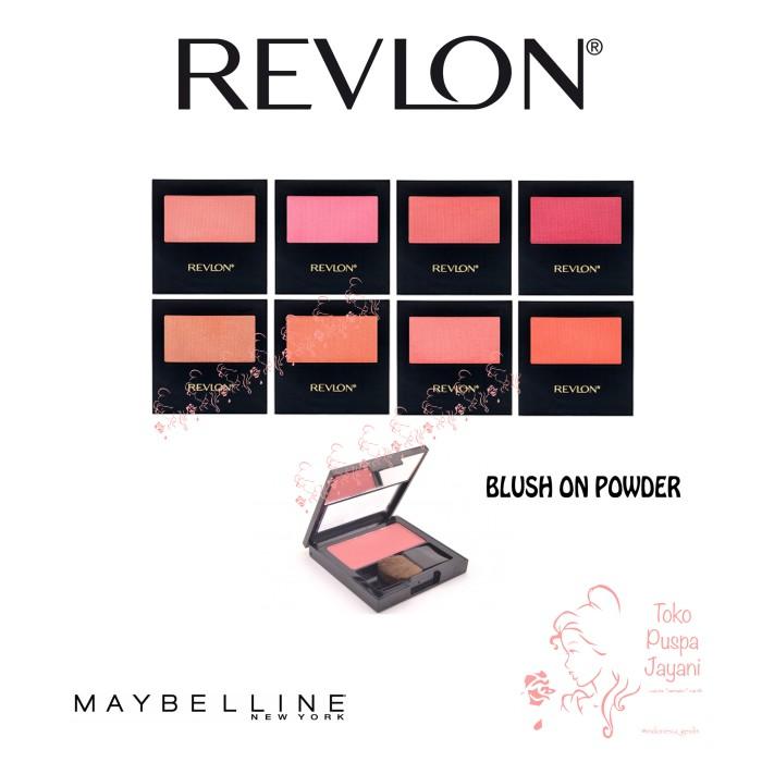 Katalog Revlon Blush On Travelbon.com