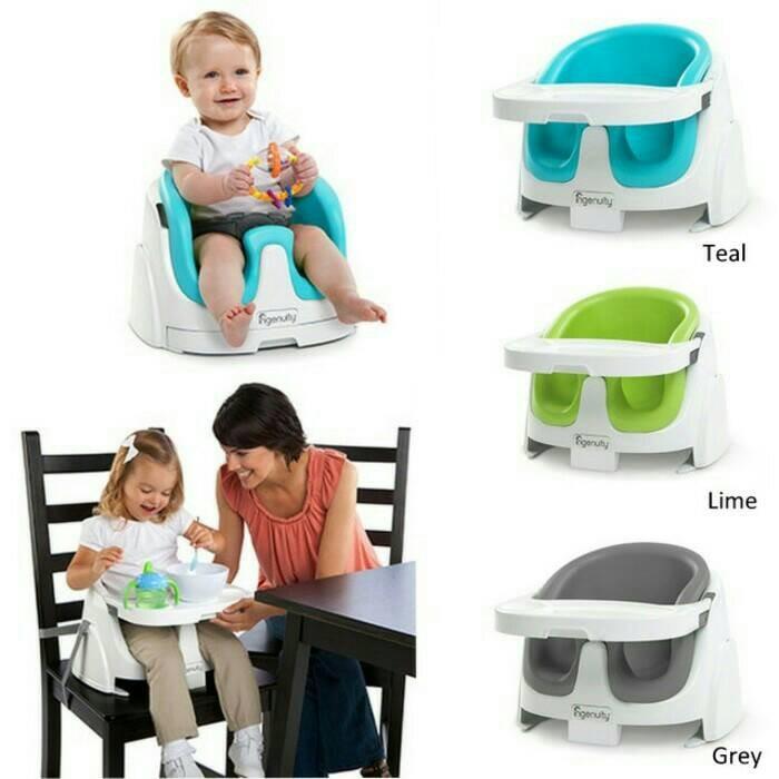 Ingenuity baby base 2 in 1