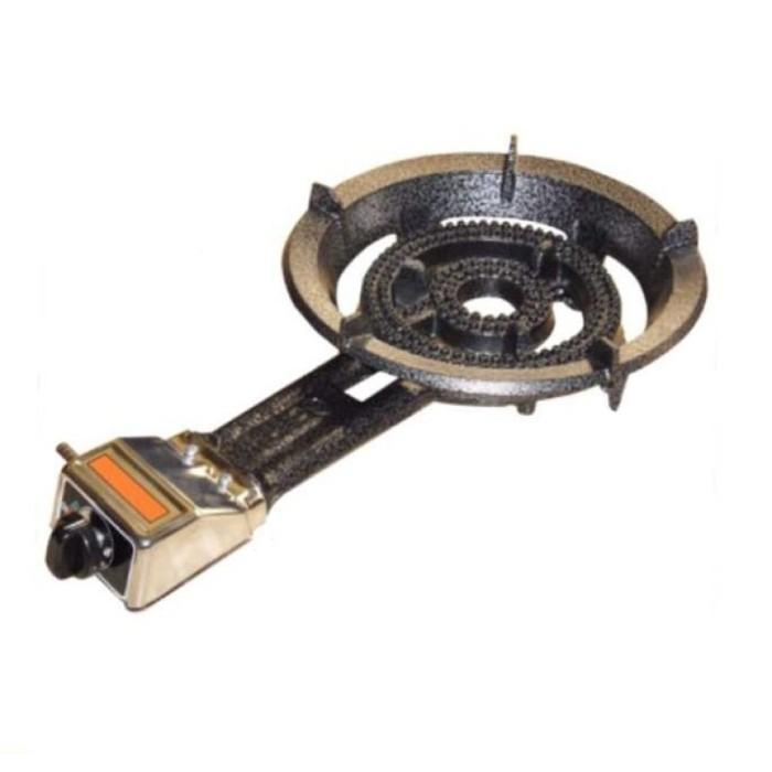 harga Getra kompor mawar gas stand burner low presure gsb-310 Tokopedia.com