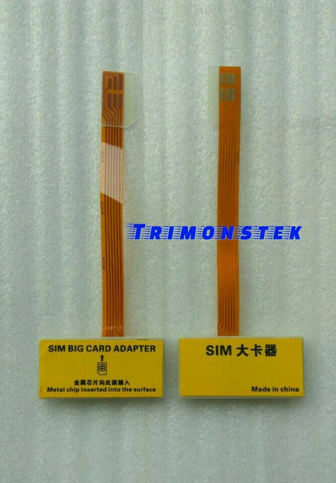 harga Simcard sim card adapter big aktivator activator metal chip inserted Tokopedia.com
