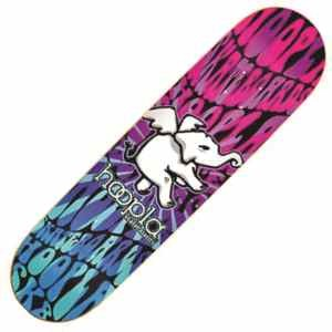 harga Skateboard deck hoopla hippie stick sz 8 Tokopedia.com