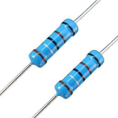 Foto Produk Resistor 1/4 watt toleransi 1% Kualitas Taiwan No.1 dari RAJACELL BEKASI