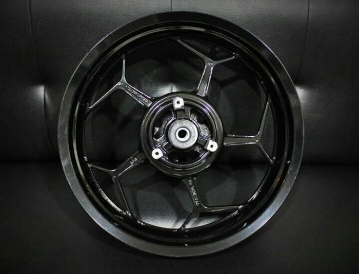 harga Velg belakang delkevic 5inch ninja250fi & z250 Tokopedia.com