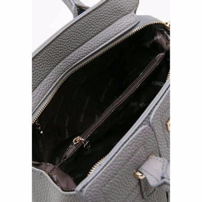 Jims Honey Michelle Kelley Bag [Light Gray]