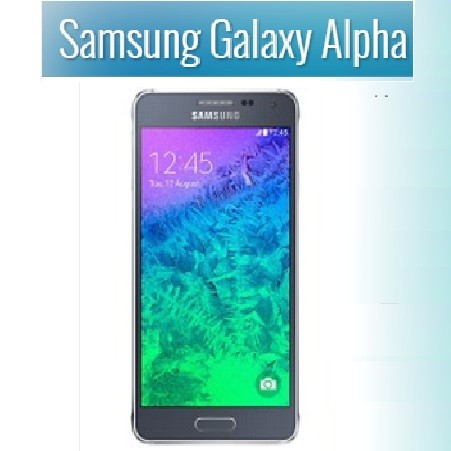 Foto Produk SAMSUNG GALAXY ALPHA OR ALPHA XXXX dari ALL READY 5TOCK