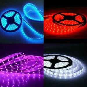 harga Flexible 3528 lampu led strip smd waterproof/led strip 5 meter Tokopedia.com