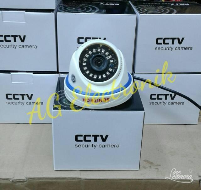 Camera cctv ahd 3 mega pixel(indor)