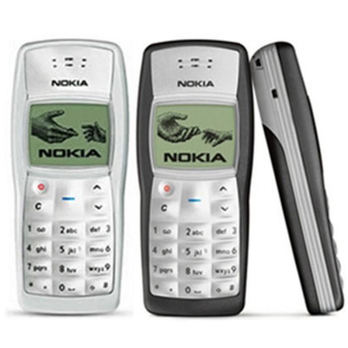 harga Nokia jadul 1100 refurbished / handphone jadul unik murah Tokopedia.com