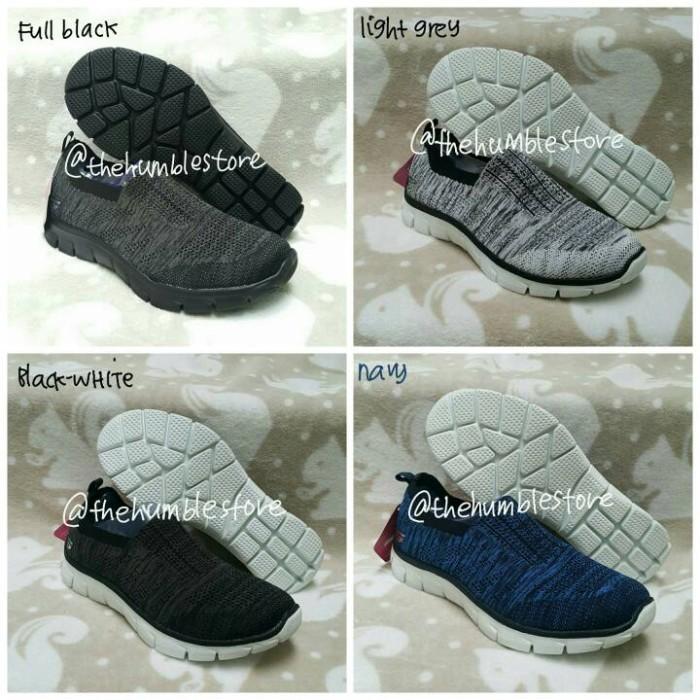 Skechers Burst Tr Inside Out Sepatu Wanita Abu Abu Daftar Harga Source · Rp  1 950 39ff6808dc