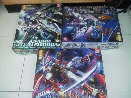 Jual Jual Gundam Bandai Murah Kota Bandung Xinfinityx Tokopedia